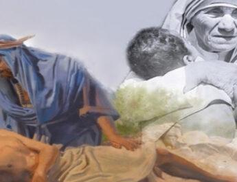 MẾN CHÚA – YÊU NGƯỜI CẦU NỐI SUỐI NGUỒN YÊU THƯƠNG