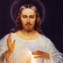 CÓ MỘT TRÁI TIM – Thứ 6 Lễ THÁNH TÂM CHÚA GIÊSU- Vp. Duyên Thập Tự