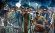 TÌNH THẾ KHÓ KHĂN – Suy niệm Thứ Hai, Tuần XV TN – Vp. Duyên Thập Tự