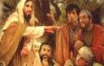 NỖI ĐAU – Suy niệm Chúa Nhật XIV TN- Vp. Duyên Thập Tự