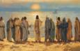 HÀNH TRÌNH CỦA BÌNH AN – Suy niệm Thứ Năm, Tuần XIV TN – Vp. Duyên Thập Tự